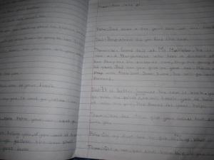 English stories