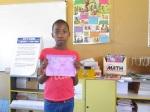 Neliswa N., age 10