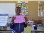 Neliswa Z., age 11