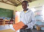 Nhlakanipho, age 13