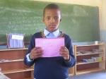 Nkosikhona, age 12