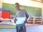 Siyanda, age 12