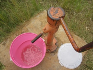 Communal tap